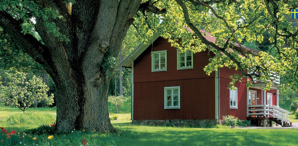 Berg & Berg are deeply rooted in Sweden, they almost exclusively use domestic wood for their engineered wood flooring.